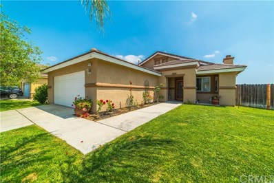 444 Jonnie Way, San Jacinto, CA 92583 - MLS#: SW18122605