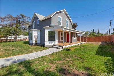 307 W 8th Street, Perris, CA 92570 - MLS#: SW18122799