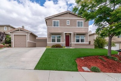 23604 Carneros Court, Murrieta, CA 92562 - MLS#: SW18122988