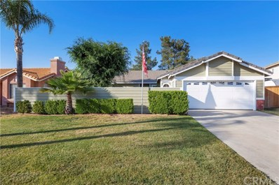 19294 Henshaw Court, Lake Elsinore, CA 92530 - MLS#: SW18123248