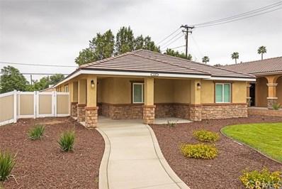 113 E 6th Street, Perris, CA 92570 - MLS#: SW18123307