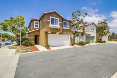 845 Caminito Bella Rosa, Chula Vista, CA 91911 - MLS#: SW18123320
