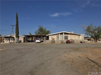 20159 Wisconsin Street, Apple Valley, CA 92308 - MLS#: SW18123898