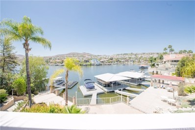 30067 Red Barn Place, Canyon Lake, CA 92587 - MLS#: SW18123915