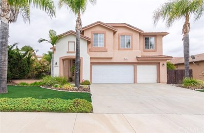 26954 Saint Kitts Court, Murrieta, CA 92563 - MLS#: SW18123985