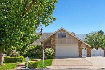 4181 Crestview Drive, Lake Elsinore, CA 92530 - MLS#: SW18124136