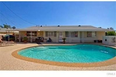 28830 W Worcester Road, Menifee, CA 92586 - MLS#: SW18124156