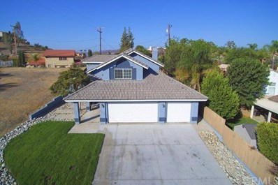 28961 Vacation Drive, Canyon Lake, CA 92587 - MLS#: SW18124280