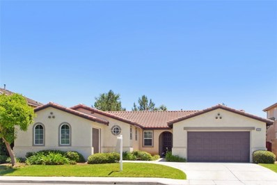 29309 Beachcomber Drive, Menifee, CA 92585 - MLS#: SW18124343
