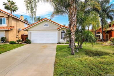 24034 Tobaro Court, Murrieta, CA 92562 - MLS#: SW18124447