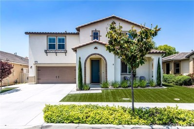 40275 Garrison Drive, Temecula, CA 92591 - MLS#: SW18124481