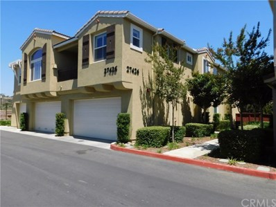 27426 Larabee Court UNIT 1, Murrieta, CA 92562 - MLS#: SW18124622
