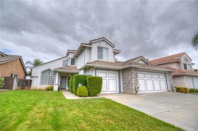 31111 Larchwood Street, Menifee, CA 92584 - MLS#: SW18124645