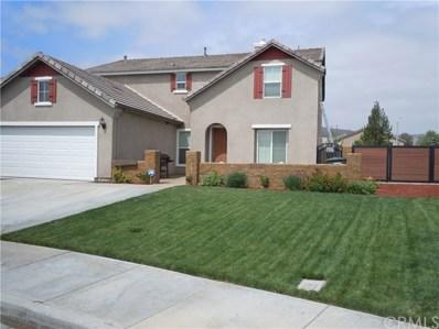 202 Gladiolus Way, San Jacinto, CA 92582 - MLS#: SW18124756