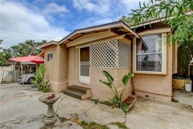 3486 National Avenue, San Diego, CA 92113 - MLS#: SW18124887