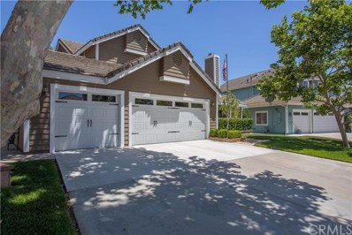 43992 Northgate Avenue, Temecula, CA 92592 - MLS#: SW18125009