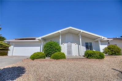 27520 Grosse Point Drive, Menifee, CA 92586 - MLS#: SW18125324