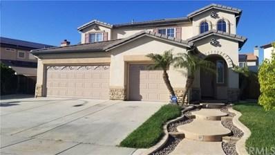 770 Sweet Clover Loop, San Jacinto, CA 92582 - MLS#: SW18125548