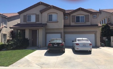23663 Morning Glory Drive, Murrieta, CA 92562 - MLS#: SW18125580