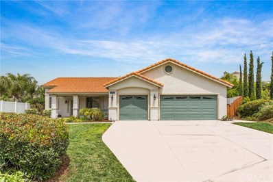32238 Cour Meyney, Temecula, CA 92591 - MLS#: SW18125623