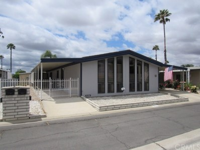 601 N Kirby Street UNIT 504, Hemet, CA 92545 - MLS#: SW18125655