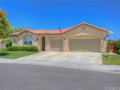 27454 Powder Court, Menifee, CA 92584 - MLS#: SW18125739