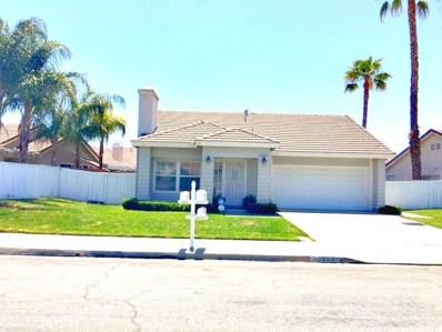 30550 Bayport Lane, Menifee, CA 92584 - MLS#: SW18125825
