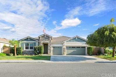 29409 Lake Hills Drive, Menifee, CA 92585 - MLS#: SW18125892