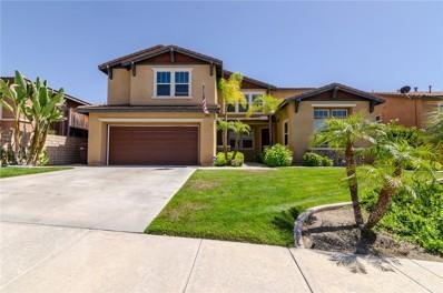 38458 Clearbrook Drive, Murrieta, CA 92563 - MLS#: SW18125952