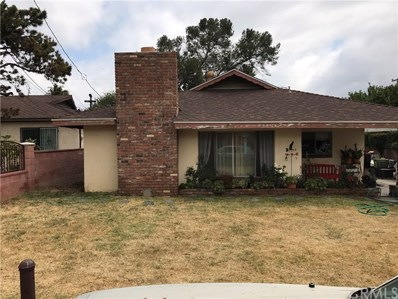 8439 Drayer Lane, Rosemead, CA 91770 - MLS#: SW18126075