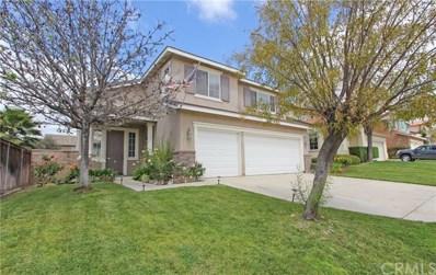 38939 Autumn Woods Road, Murrieta, CA 92563 - MLS#: SW18126133