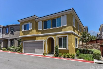 883 Mitchell Way, Upland, CA 91784 - MLS#: SW18126137