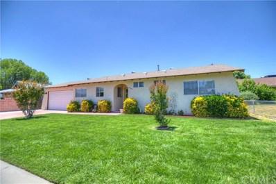 26423 Jepson Court, Hemet, CA 92544 - MLS#: SW18126227