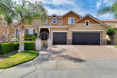 1501 Sweet Bay Drive, Perris, CA 92571 - MLS#: SW18126543