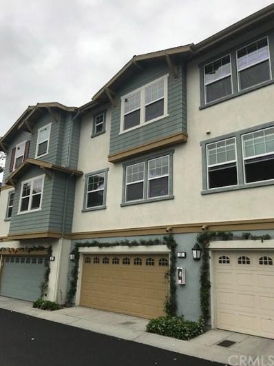 22 Clifford Lane, Ladera Ranch, CA 92694 - MLS#: SW18128006