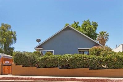 212 E Graham Avenue, Lake Elsinore, CA 92530 - MLS#: SW18128133