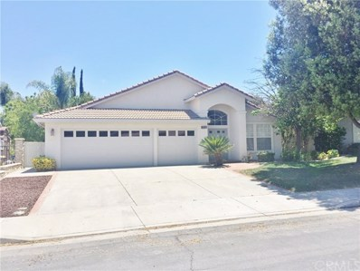 37220 Santa Rosa Glen Drive, Murrieta, CA 92562 - MLS#: SW18128148