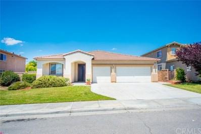 29126 Glencoe Lane, Menifee, CA 92584 - MLS#: SW18128156