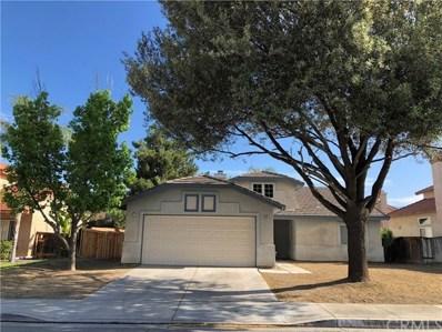 1041 Reinhart Street, San Jacinto, CA 92583 - MLS#: SW18128175