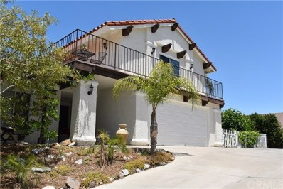 29760 Eagle Point Drive, Canyon Lake, CA 92587 - MLS#: SW18128401