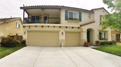 35142 Bola Court, Winchester, CA 92596 - MLS#: SW18128403