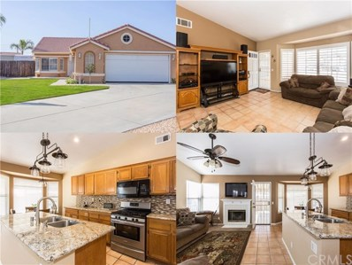 808 Greenwich Court, Hemet, CA 92545 - MLS#: SW18128427