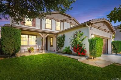27820 Red Cloud Road, Corona, CA 92883 - MLS#: SW18128478