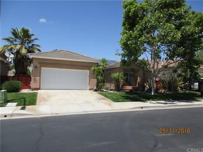39443 VanDerbilt Avenue, Murrieta, CA 92563 - MLS#: SW18128533