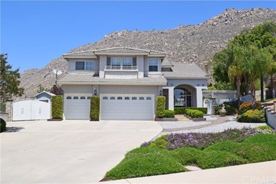 21198 Penunuri Place, Moreno Valley, CA 92557 - MLS#: SW18128643