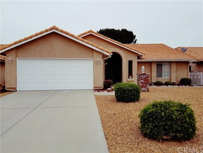 2720 Banyan Tree Lane, Hemet, CA 92545 - MLS#: SW18128689