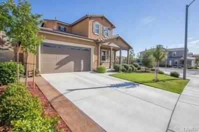 34317 Coppola Street, Temecula, CA 92592 - MLS#: SW18128771