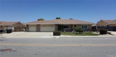 4392 Berkley Avenue, Hemet, CA 92544 - MLS#: SW18128958
