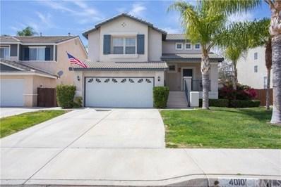 40101 Belvedere, Murrieta, CA 92562 - MLS#: SW18128966