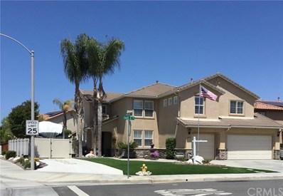 26139 Castle Lane, Murrieta, CA 92563 - MLS#: SW18128981
